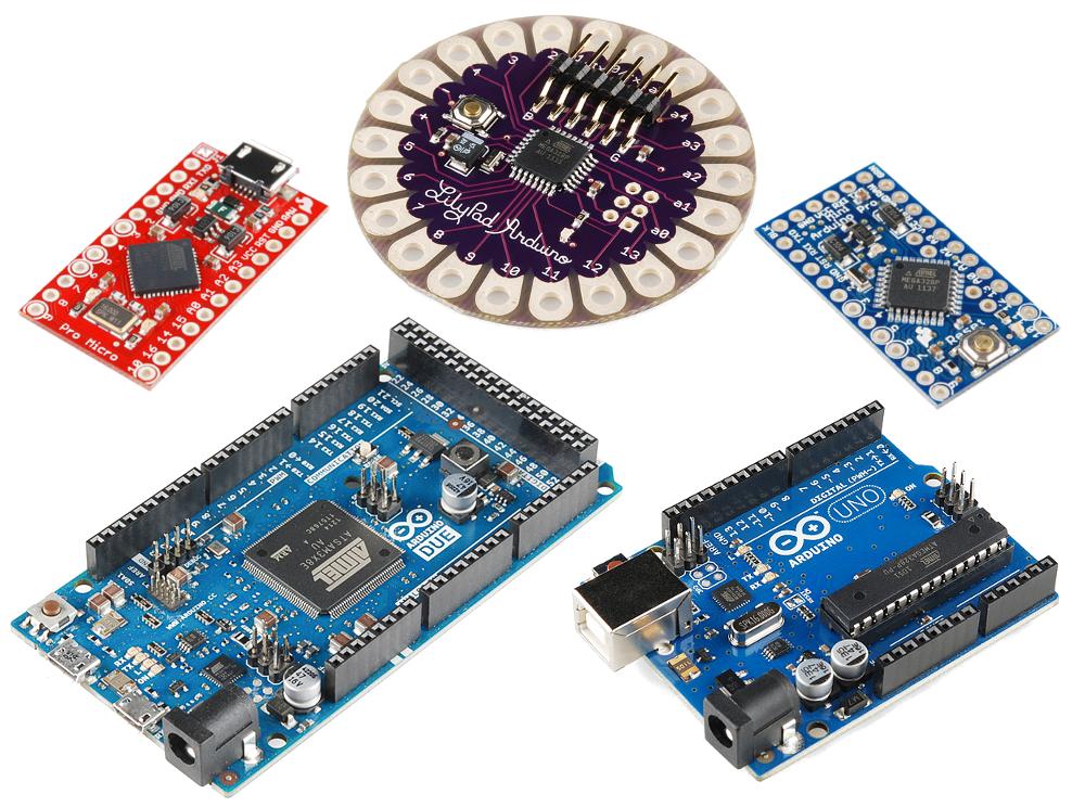 What is Arduino? - Quality Arduino Robot IOT DIY