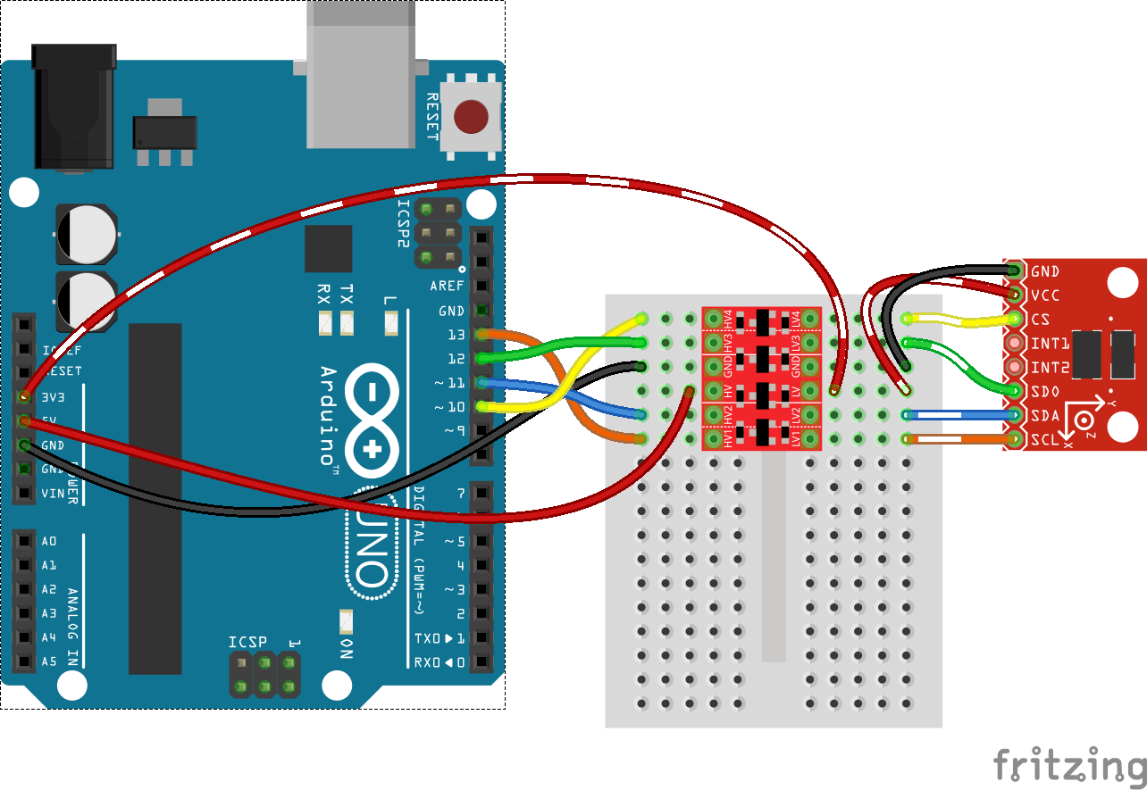 Raspberry Pi - Arduino Serial Communication: 4 Steps