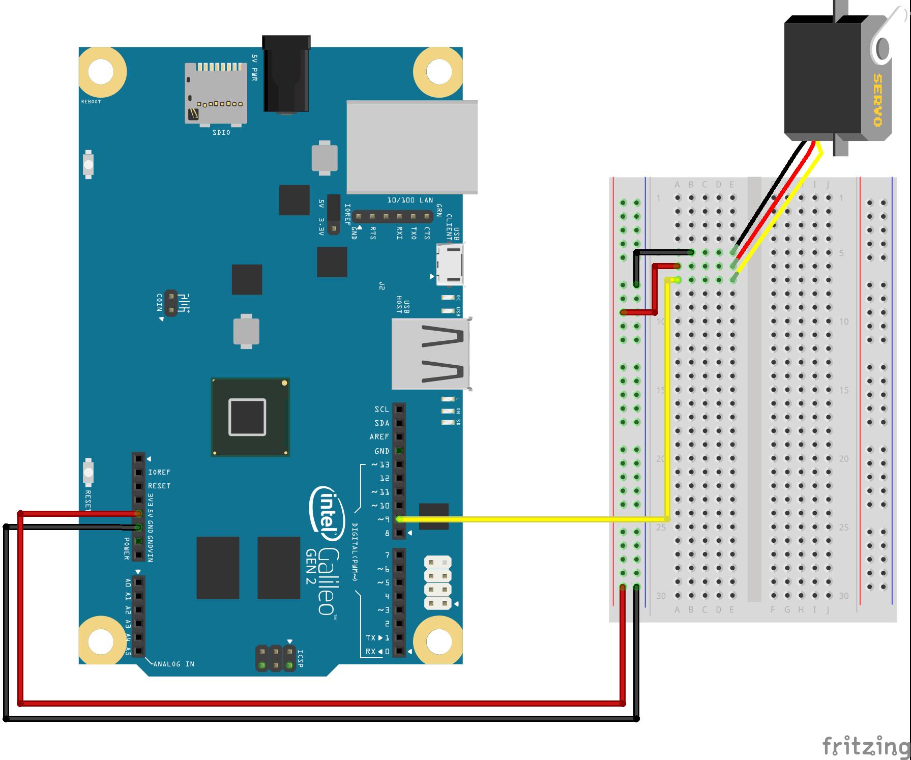 Skill Builder: Arduino 101 - Pinterest