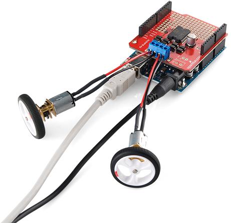 Autonomous Control of RC Car Using Arduino: 8 Steps