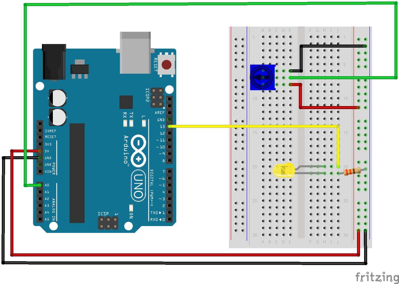 #20 Tutorial: Multiple Devices on One Arduino I2C Bus