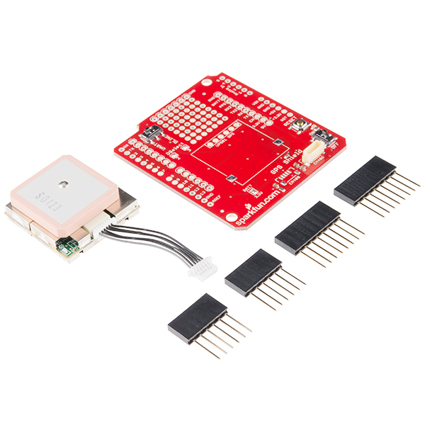 Connecting GPS-module to Arduino Arduino