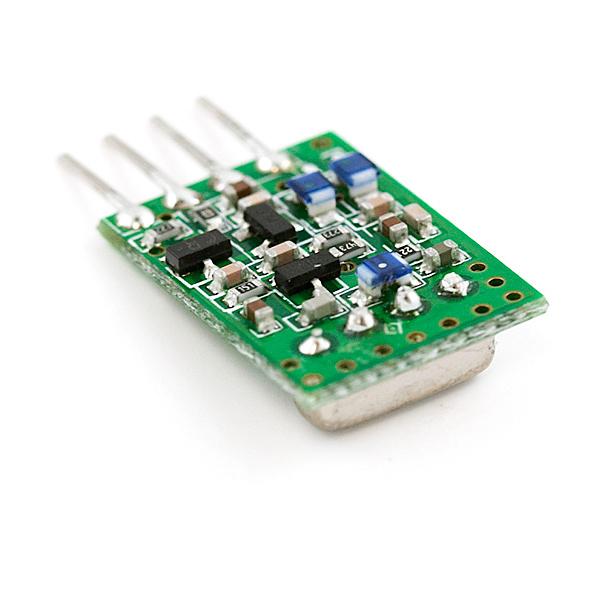 RF Link Transmitter - 315MHz Australia - Core Electronics