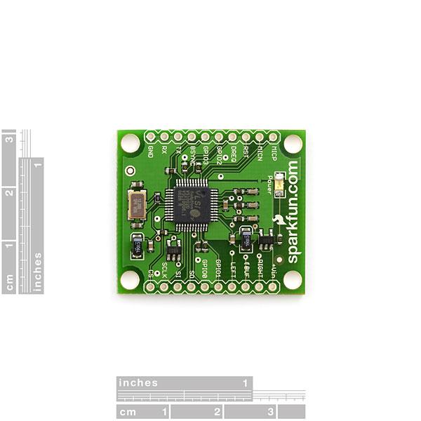 Breakout Boards : Adafruit Industries, Unique fun