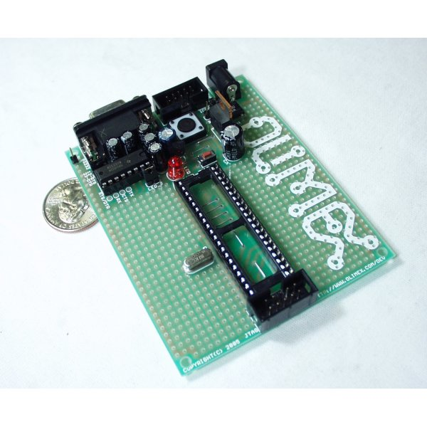 ARDUINO MICRO WITHOUT HEADERS - Arduino