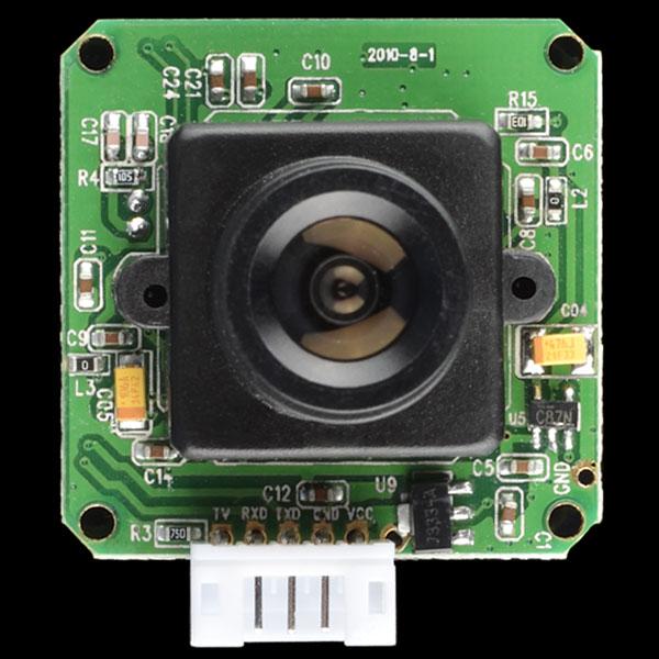 LinkSprite JPEG Color Camera TTL Interface by