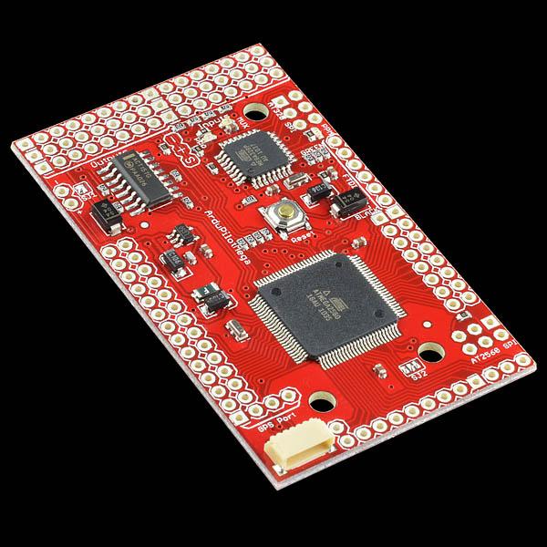 Arduino Mega 2560 Projects - Robomart - slidesharenet
