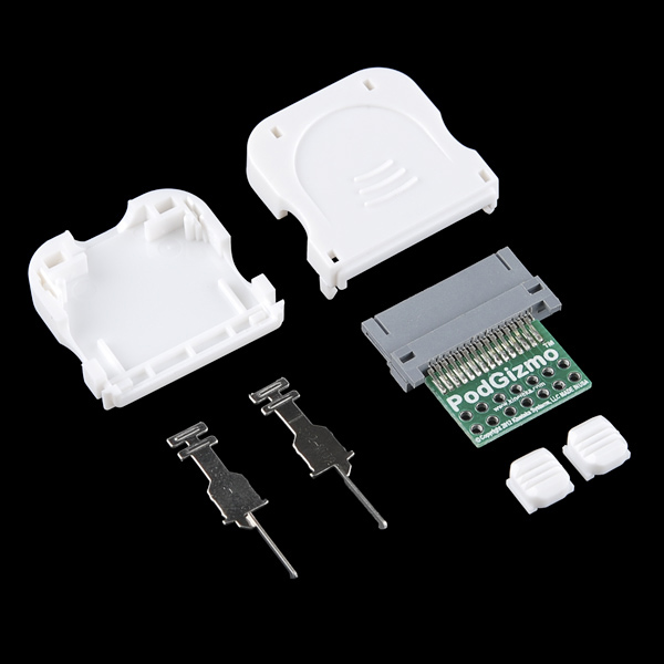 iPod - Riecktron Embedded Solutions - South Africa