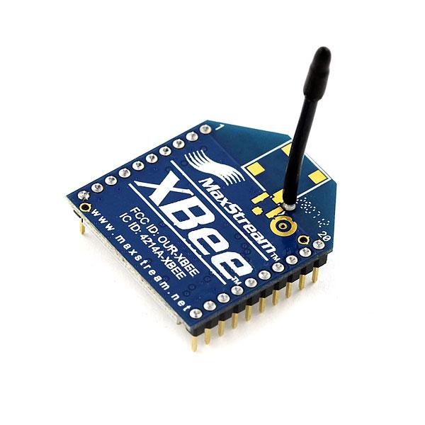 Arduino用Xbeeシールド ロボット翔-電