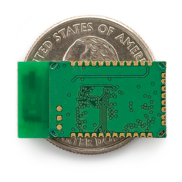 Buy Bluetooth SMD Module - RN-42-HID at the right