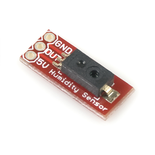 Humidity Sensor Retail - SparkFun Electronics